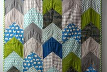 Quilts I'd love to cuddle / by Fijoafox
