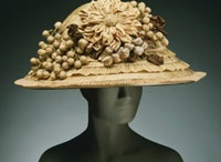 Hats of Long Ago / by Gina White