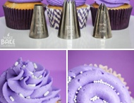 cupcakes and cake decorating / by Mandy Brockman