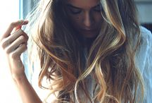 Hair today before its all gone / by J C
