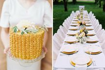 Cakes and Sweets  / by Beau & Arrow Events