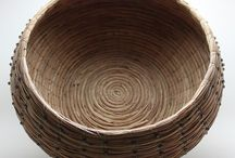 Pine Needle Baskets / by Sandy Englund