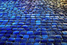 Blue Space / by C RichMcQueen