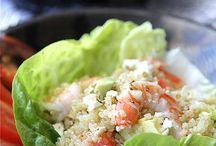Yummy Recipes / by Kathy Gleason