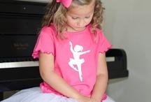 Kids Fashion / by Brittany Conn