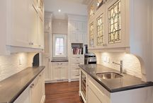 Heritage Finishes / #KBISLoves Heritage Finishes, a fine custom kitchen cabinetry company specializing in custom kitchens. / by KBIS 2015