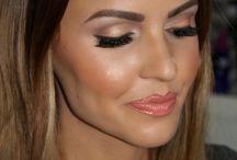 Makeup / by Alexa Carnemolla