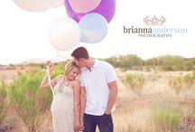 Maternity photo must haves! / by Jessica Tomlinson