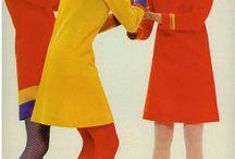 Vintage & Retro Style / by Beth Ellsmere
