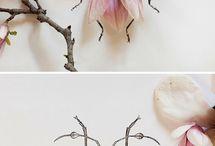 Bugs, beetles, birds & bees / by Janet Mckinnon