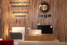 The Jaga Saga / Our company history: pronounced Ya-Ga (you're welcome) / by Jaga Climate Systems