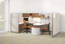 office ideas / by Brooke Toler Belote