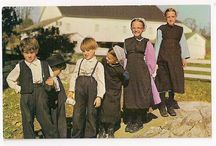 Amish Life / by Anita McElroy