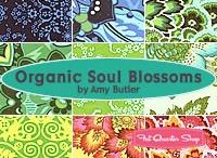 Organic Fabrics / by Stephanie Stanesby