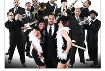 Wedding Bands / by Prime Source Entertainment