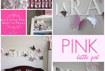 Zoey's room..Ideas! / by Peggy Woods