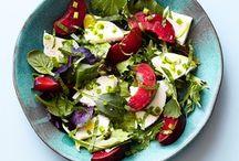 #3- Healthy Foods! / by Katie Harrington