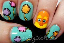 Nails / by Ta'lena Wilson