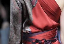 Chinese style / by Yan Yin