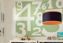 7226 Playroom / by Michelle 'Russell' Forst