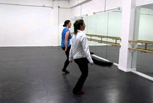 Dance/Gymnastics/Skating / by Sam Wilson