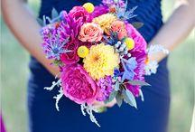 My mom's getting married / by Marisa Lucas