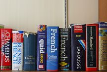 Foreign Language Learning / by Jim Lonnevik