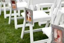 Wedding♡ / by Leslie Brown