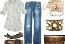 Style / by Tracey Wheeler