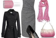 Fashion / by Susan Rajkowski
