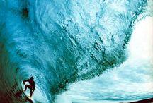 Ocean Waves  / by Melina Fischer