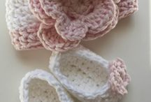 CROCHET // / by Amanda English