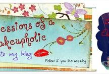 My Blog / http://makeupholicworld.blogspot.com / by Renji Anooj