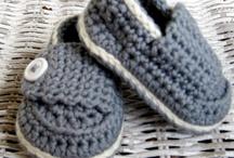 Crochet loves! / by Becca Digirolamo