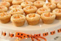 Desserts / by Rachel Brink