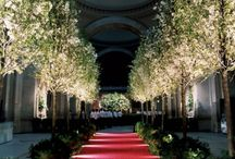 Weddings and events / by Ofra Weiss Interior Designs