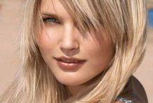 Hair makeup sept nov 14 / by Sky Showell