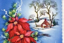christmas cards / by Angie Vance