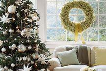 Christmas / by Jessie Mitchell