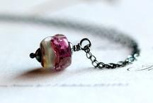 my trinket treasures / by Lori McKenzie