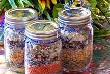 Canning dehydrating ect.. / by Jen
