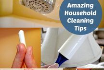 Cleaning Tips / Household Cleaning Tips / by MarloomZ Creations