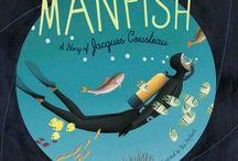 Good Books! / by Tennessee Aquarium