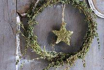 wreaths. / by td