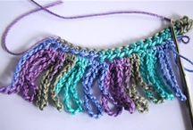 yarn / by Kristina W