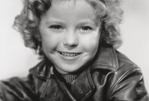 Shirley Temple / by Carla Mauger
