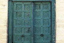 Doors / by Hafizah Alkaff