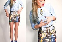 Trend Alert / by Style Rogue