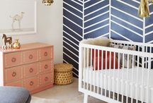 Baby nursery sweet dreams / by Cece Kaufman Interiors