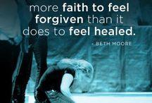 Faith / by Nancy O'Neal